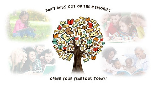 McCord Yearbook Orders 2019-2020