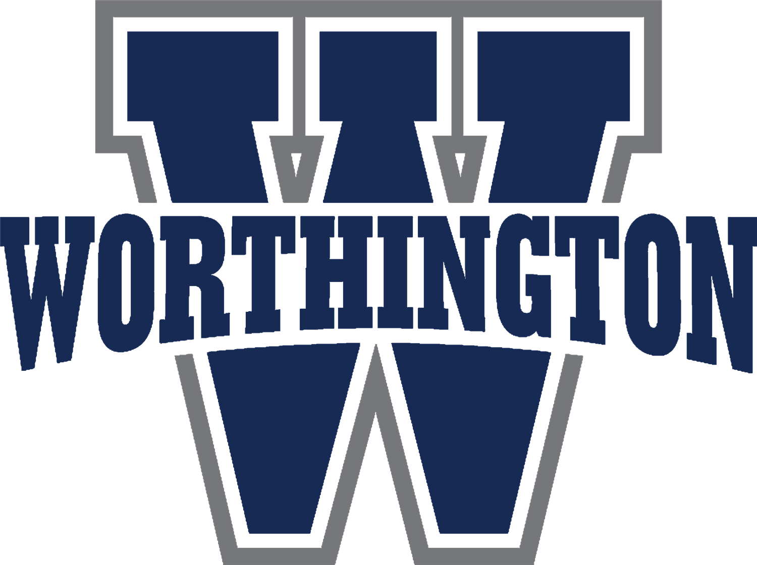 Worthington W Logo
