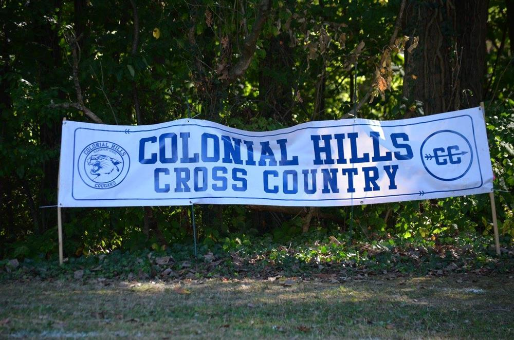 Cross Country Image