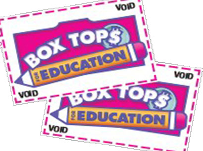Make a Difference-Save Box Tops for Evening Street