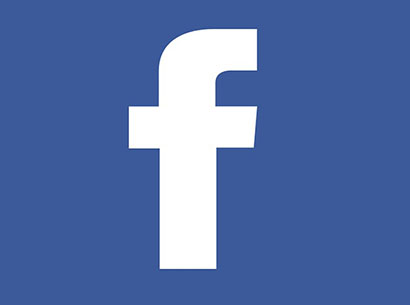 Follow our Facebook page for the latest social media updates
