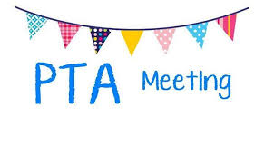 Slate Hill PTA Meeting - November