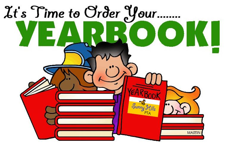 Annual Slate Hill Yearbook On Sale