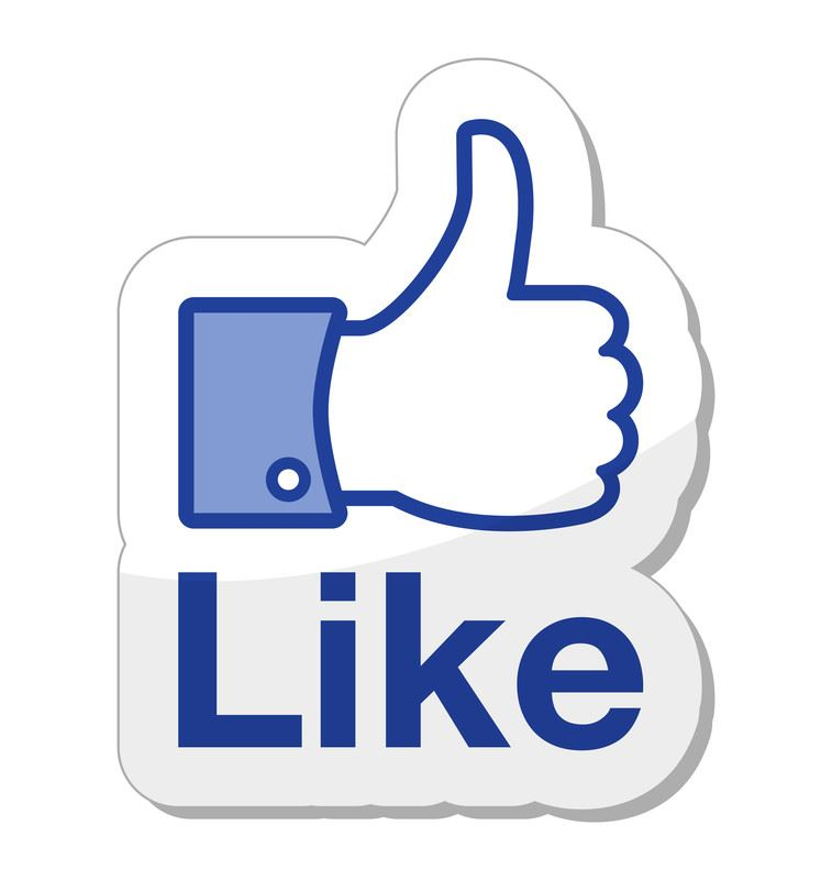 Facebook thumbs up image