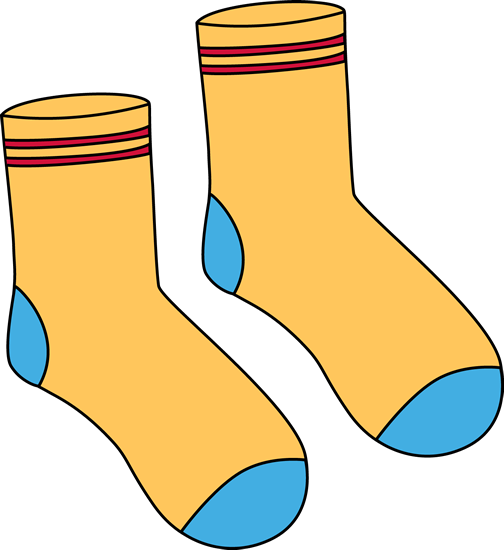 SOCKTOBER - Sponsored by Student Council, October 22-26