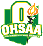 Ohio High School Athletics Association Logo