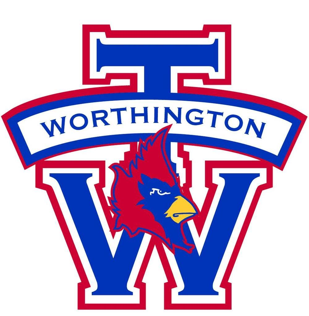 TWHS Athletics Logo