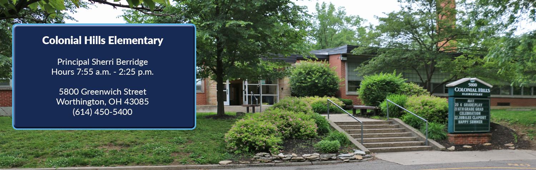 Worthington Schools / Homepage