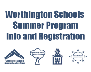 Summer School registration continues through May 29th