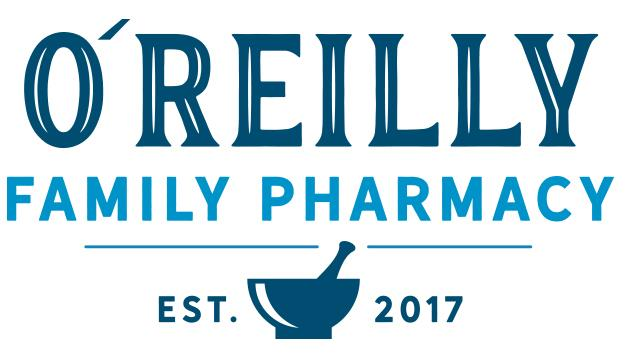 O'Reilly Family Pharmacy Logo