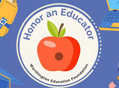 Honor an Educator through the WEF