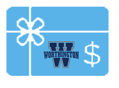 DINE FOR THE DISTRICT or SHOP FOR SCHOOLS to support Worthington students