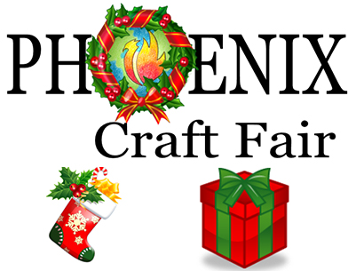 Text of Phoenix Craft Fair