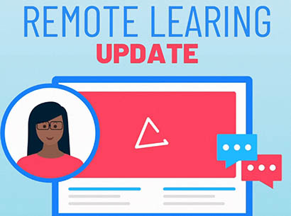 Remote Learning Pic