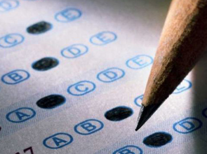 Ohio State Test scores are available online