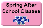 Spring classes link