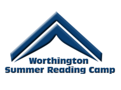Summer Reading Camp Logo
