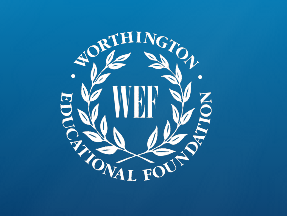 Worthington Education foundation graphic