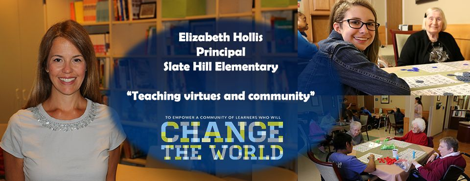 Read more about Elizabeth Hollis