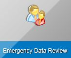 Emergency Data Review