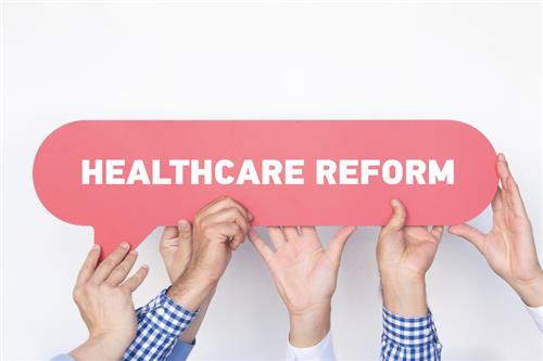 Healthcare Reform Notices