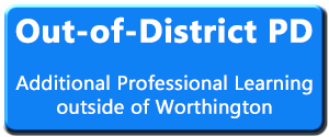 Link to out of district professional learning