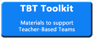 Teacher Based Teams Toolkit