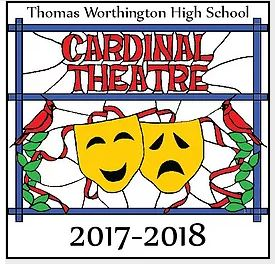 Cardinal Theater Logo