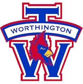 Thomas Worthington High School Logo