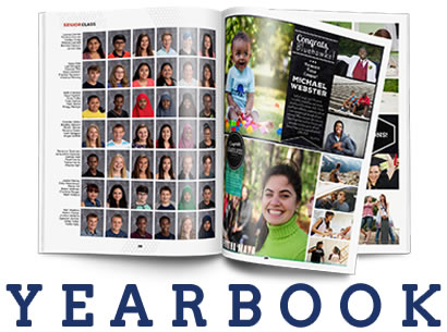 Purchase Your 2019-2020 Yearbook