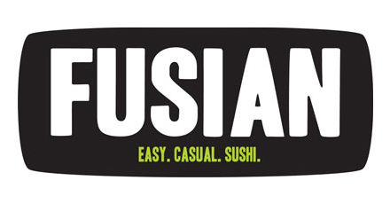 Logo for Fusian Restaurant