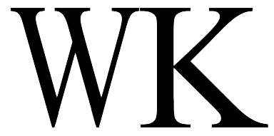 Image with W-K Graphic