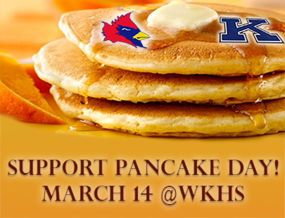 pancake day support image