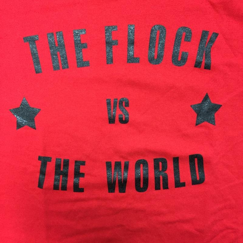 Flock v. World Shirt image