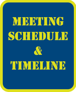 Worthington Meetings & Timeline
