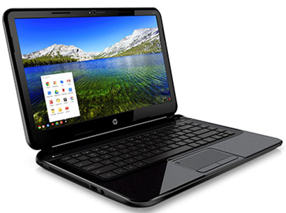 Image of a laptop computer