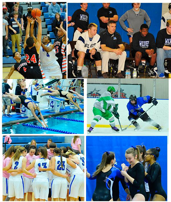 Sports Images from WKHS