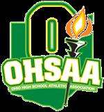 Ohio High School Athletics Association Logo