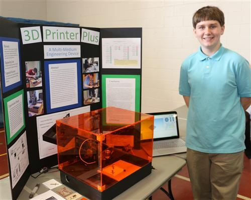 3D Printer Awards