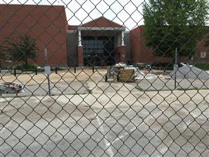 TWHS Construction