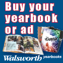 TWHS Yearbook