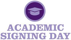 Academic Signing