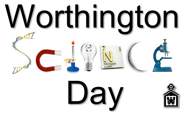 Worthington Science Day
